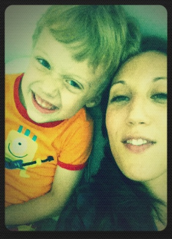 emmett&mama