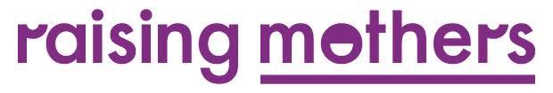 raising mothers logo