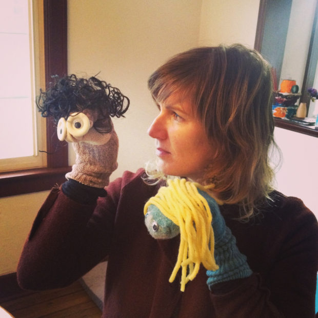 RKessler+Sock Puppets