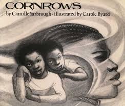 cornrows book