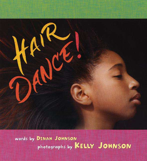 hair dance